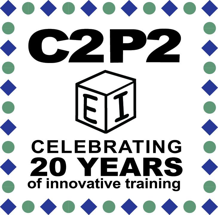 C2P2 EI Celebrating 20 years of innovative training